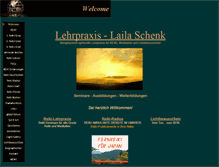 Tablet Preview of lichtbewusstsein.de